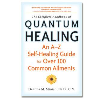 Quantum-Healing