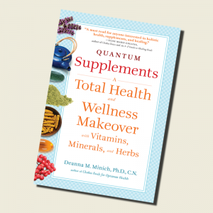 A Total Health and Wellness Makeover