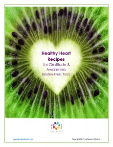 Recipes for Heart and Gratitude from Food & Spirit_1