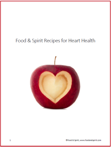 heart recipe