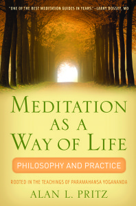 meditation as a way of life cover sm